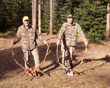Gospel Mountain Outfitters, Elk Hunting Idaho