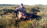 Three Rivers Outfitting, Moose Hunting Canada.