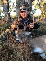 West Kerr Ranch, Wide Buck