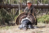 Rio Grande Turkey Hunting