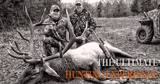 Hunt Mill Hollow Ranch, elk hunting outfitters in oklahoma