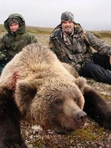 Alaska Bear Hunts