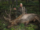 Silver Spur Outfitters & Lodge, Elk Hunting Silver Spur
