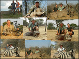 Eldoret Hunting, Come Hunt Africa