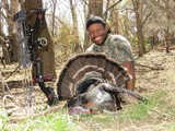 Dirt Road Outfitters, Rio Grande Turkey Hunts