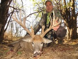 Dirt Road Outfitters, Whitetail Deer Hunts