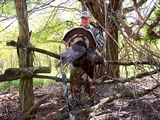 Dirt Road Outfitters, Rio Grande Turkey Hunts Kansas