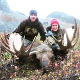Caribou Lake Outfitters Inc., Trophy Moose Hunting