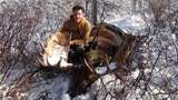 Caribou Lake Outfitters Inc., Alberta Moose Hunts