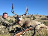 Lockwood Outdoors, Mule Deer Hunting