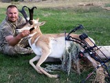 Lockwood Outdoors, Antelope Hunts