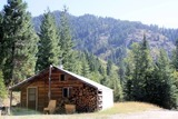 Lockwood Outdoors, Hunting Cabin