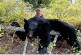 Lockwood Outdoors, Bear Hunting