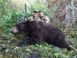 Lockwood Outdoors, Rifle Bear Hunts