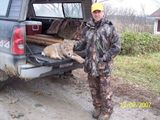 Iowa Bobcat Hunting