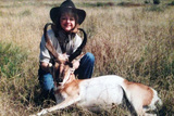 TNT Hunting, Pronghorn Antelope Hunts