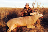 TNT Hunting, West Texas Mule Deer Hunting