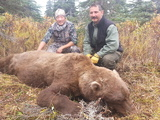 Alaska Big Game Hunting, Bear Hunting Alaska