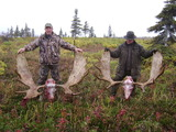 Alaska Big Game Hunting, Moose Hunting Alaska