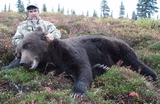 Alaska Big Game Hunting, Trophy Bear Hunting