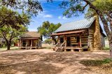 Texas hunting ranch