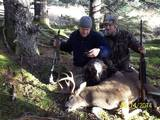 Blacktail Deer Hunting