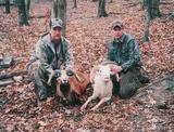 PA hunting outfitter