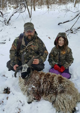 High Ridge Hunting, PA hunting trips