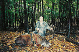High Ridge Hunting, Red stag hunts