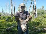 Bryce Outfitting, Mule Deer Hunting Colorado