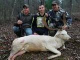 The Moonshine Ranch, Fallow Deer Hunts