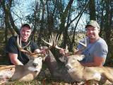 Sugar Camp Outfitters, Nice Bucks