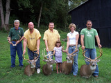 Kentucky Trophies Eastern Kentucky Deer Hunts.