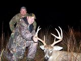 Kentucky Deer Hunting Outfitters.