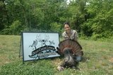 Kentucky Turkey Hunts Deer Creek Lodge.