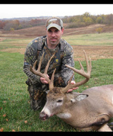 Nice Big Kentucky Buck
