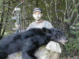 Maine Bear Hunts | Bear Hunting Maine | Maine Bear Hunting Outfitter