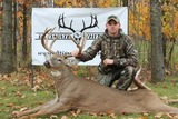 Michigan Deer Hunting Ultimate Whitetails.