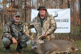 Michigan Whitetail Deer Hunting Outfitters.