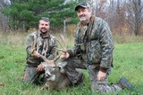 Deer Hunting In Michigan.