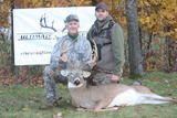 2012 Ultimate Whitetails Hunt
