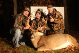 Ultimate Deer Hunting Michigan