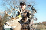Archery Whitetail Deer Hunt