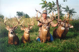 Don Cox Owner Grand River Outfitters