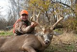Missouri Whitetail Deer Hunting Guides, Deer Hunting Outfitters.