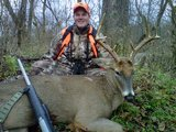 Whitetail Deer Hunting Missouri, Missouri Buck Outfitters.