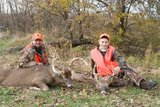 Missouri Deer Hunters, Whitetail Deer Hunting In Missouri.