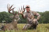 Big Buck at Oak Creek 2011