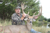 Oak Creek Ranch Bucks