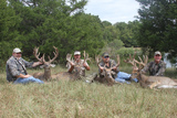 Missouri Buck Hunters